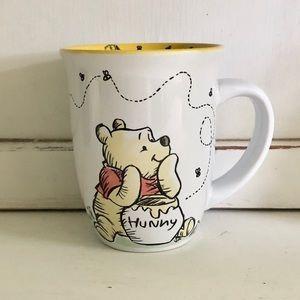 Disney Winnie the Pooh & Piglet Ceramic Coffee Mug